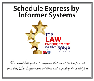 Schedule Express by Informer Systems