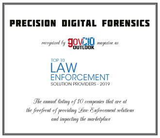 Precision Digital Forensics